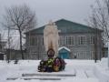 Село георгиевское костромская 1 фотография