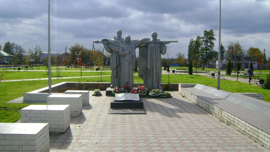 Фотография 50761449 в районе вокзал, россия, воронежская