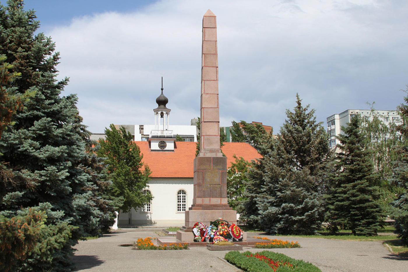картинки красноармейского района города волгограда особенно