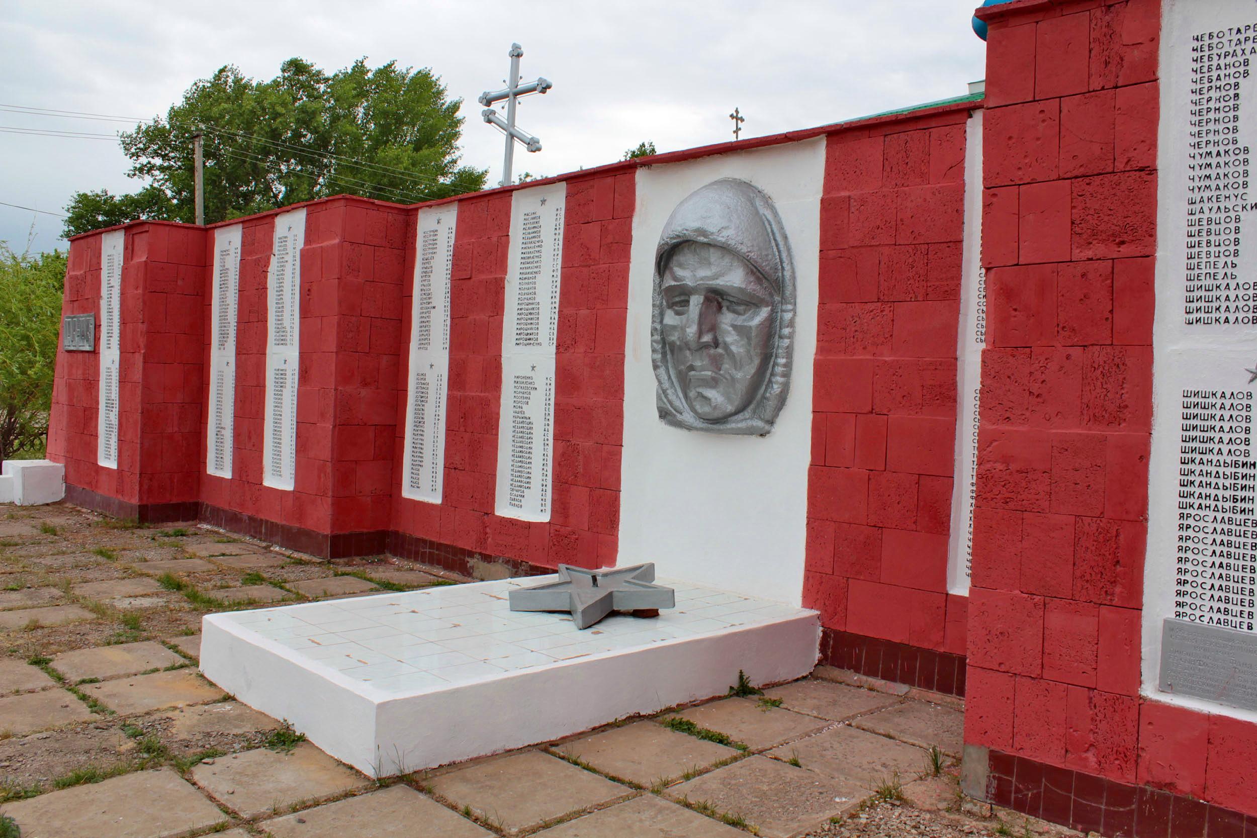 картинки тарасовского района ростовской области круглый