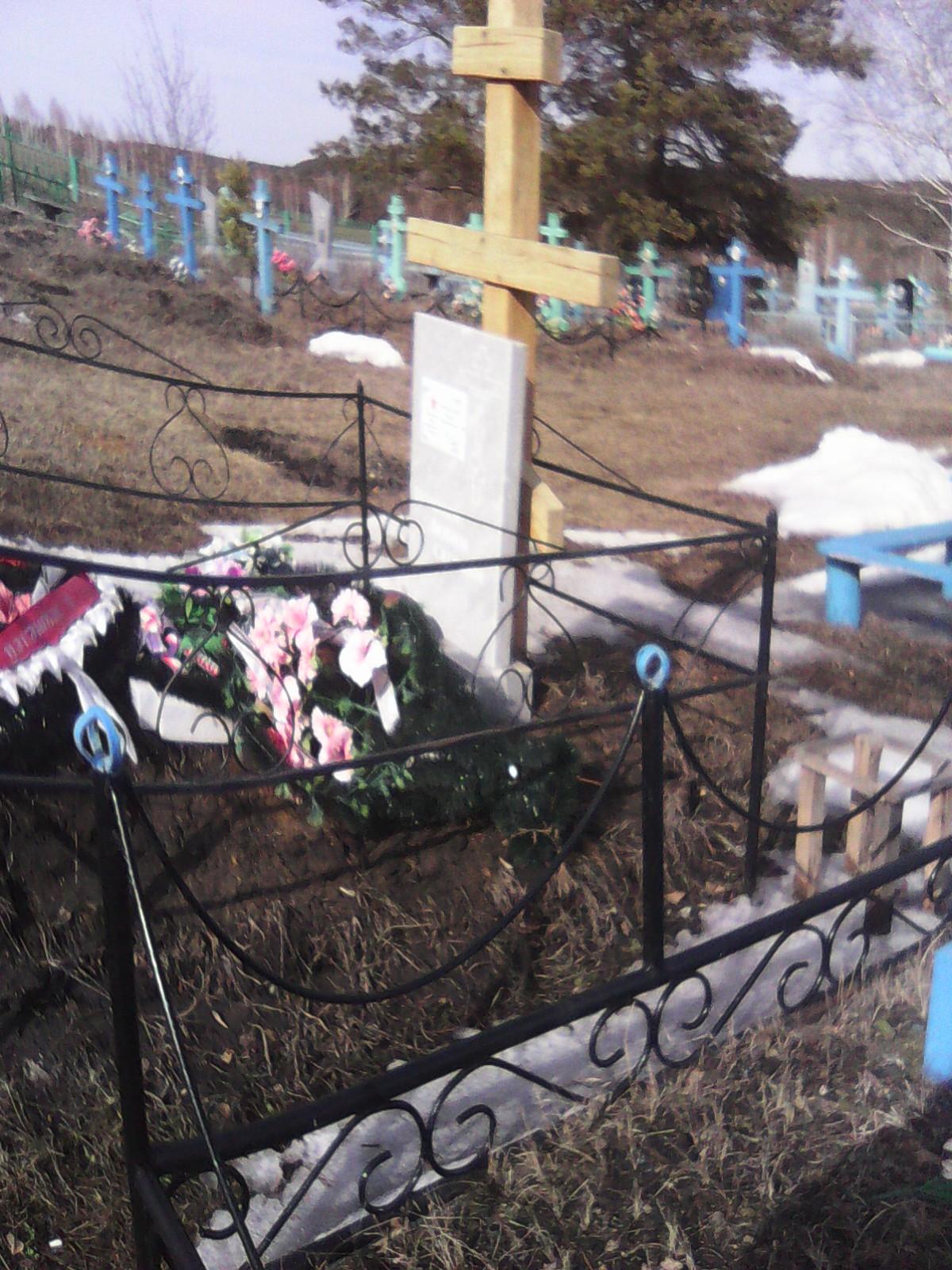 Геомагнитные бури в тат саймане николаевского р на ульяновской обл